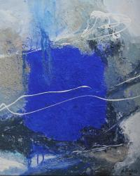 The blue 3, 2014
