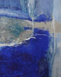 The blue 1, 2014